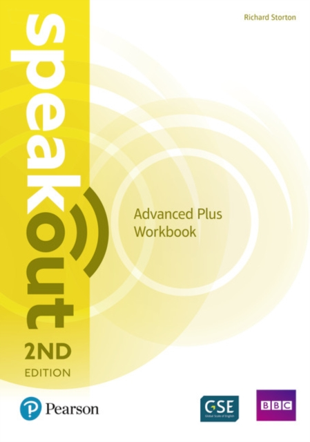 SPEAKOUT 2ND EDITION ADVANCED PLUS WORKBOOK