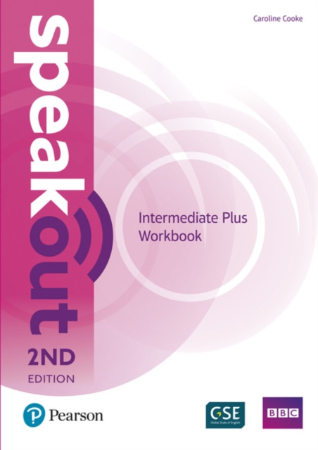SPEAKOUT 2ND EDITION INTERMEDIATE PLUS WORKBOOK