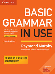 BASIC GRAMMAR IN USE 4TH EDITION STUDENT'S BOOK WITHOUT ANSWERS