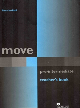 MOVE PRE-INTERMEDIATE-LEVEL TEACHER'S BOOK
