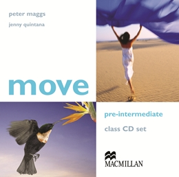 MOVE PRE-INTERMEDIATE CLASS CD (2)