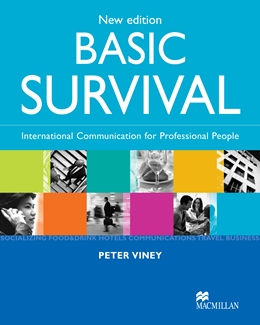 BASIC SURVIVAL NEW EDITION STUDENT'S BOOK