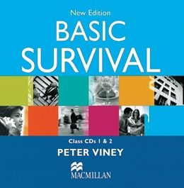 BASIC SURVIVAL NEW EDITION CLASS AUDIO CD (2)