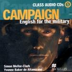 CAMPAIGN 1 CLASS AUDIO CD (2)
