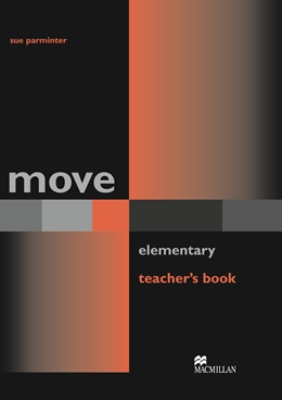 MOVE ELEMENTARY TEACHER'S BOOK