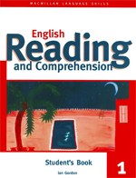 INTERMEDIATE READING COMPREHENSION  1 STUDENT'S BOOK