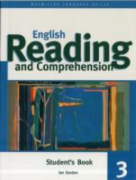 INTERMEDIATE READING COMPREHENSION  3 STUDENT'S BOOK