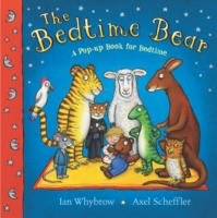 THE BEDTIME BEAR : A POP-UP BOOK FOR BEDTIME