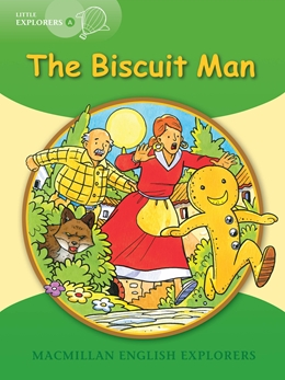 THE BISCUIT MAN