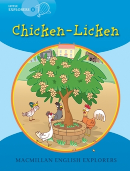 CHICKEN LICKEN (B READER)