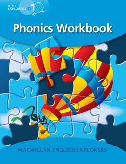 LEVEL  B - PHONICS BOOK