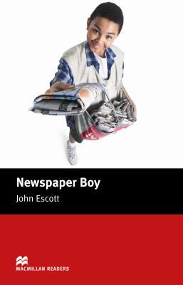 MR2 - NEWSPAPER BOY