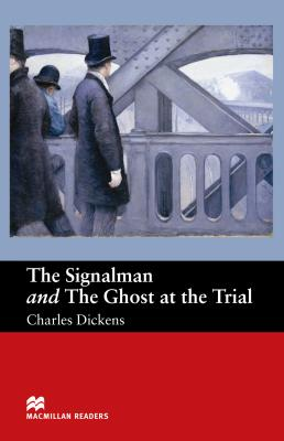 MR2 - SIGNALMAN AND GHOST AT THE TRIAL, THE