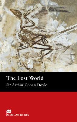 MR3 - LOST WORLD, THE