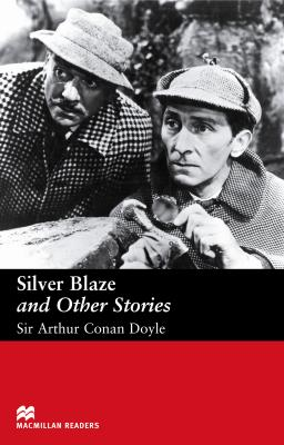 MR3 - SILVER BLAZE AND OTHER STORIES