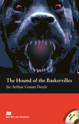 MR3 - HOUND OF THE BASKERVILLES, THE  + CD