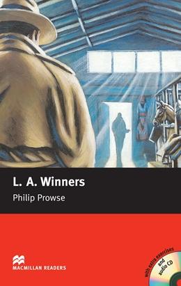 MR3 - L. A. WINNERS  + CD