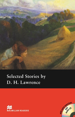 MR4 - SELECTED SHORT STORIES BY D H LAWRENCE + CD