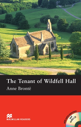 MR4 - TENANT OF WILDFELL HALL, THE + CD