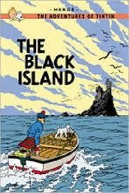 BLACK ISLAND, THE