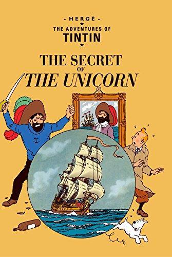 SECRET OF THE UNICORN, THE
