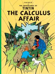 CALCULUS AFFAIR, THE