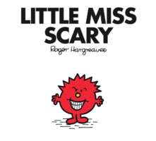 LITTLE MISS SCARY