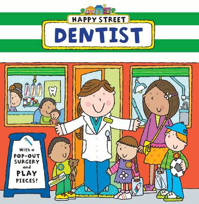 HAPPY STREET: DENTIST
