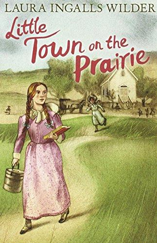 THE LITTLE TOWN ON THE PRAIRIE