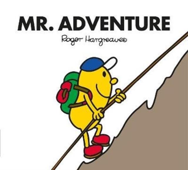 MR.ADVENTURE