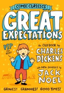 COMIC CLASSICS: GREAT EXPECTATIONS