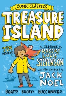 Comic Classics: Treasure Island