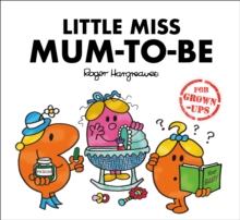 LITTLE MISS MUM-TO-BE