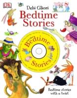 BEDTIME STORIES & CD