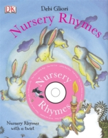 NURSERY RHYMES & CD