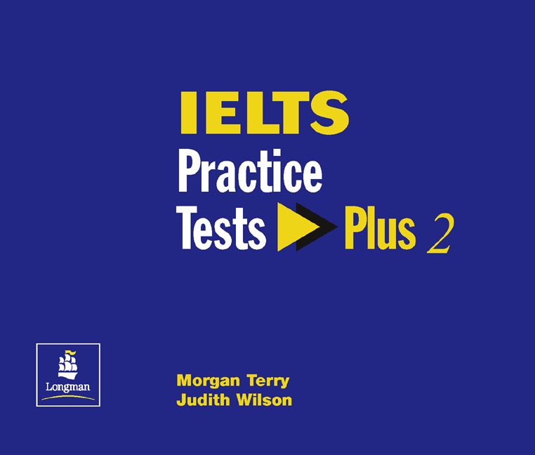IELTS PRACTICE TESTS PLUS 2 CLASS CD 1-3