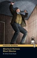 PR5 - SHERLOCK HOLMES SHORT STORIES