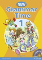 NEW GRAMMAR TIME 1 WITH MULTIROM