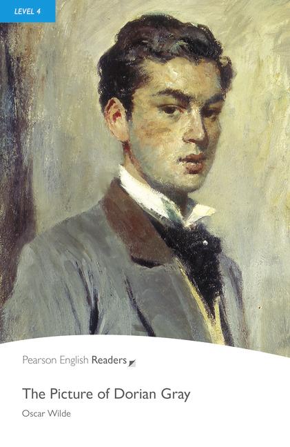 PER4 - PICTURE OF DORIAN GRAY, THE