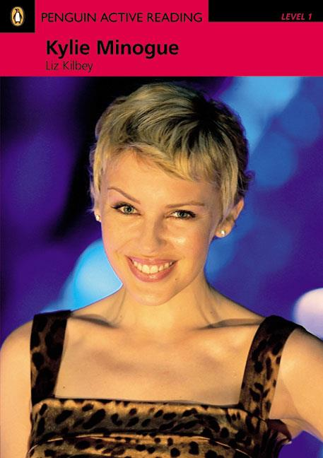PAR1 - KYLIE MINOGUE BOOK AND CD-ROM PACK