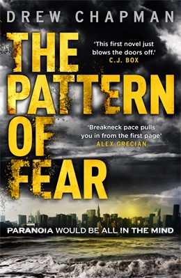 PATTERN OF FEAR, THE