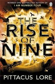 RISE OF NINE, THE