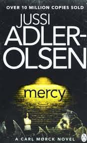 MERCY (REISSUE)