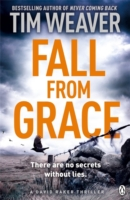 FALL FROM GRACE : DAVID RAKER NOVEL
