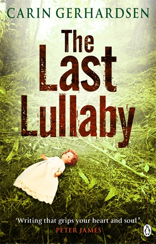 LAST LULLABY, THE