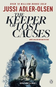 KEEPER OF LOST CAUSES : DEPARTMENT Q 1, THE