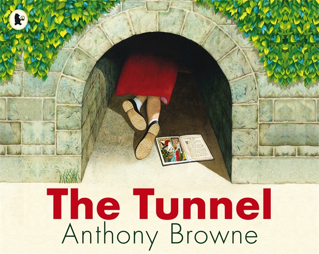TUNNEL, THE