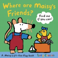 WHERE ARE MAISY'S FIRENDS?