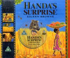 HANDA'S SURPRISE & DVD