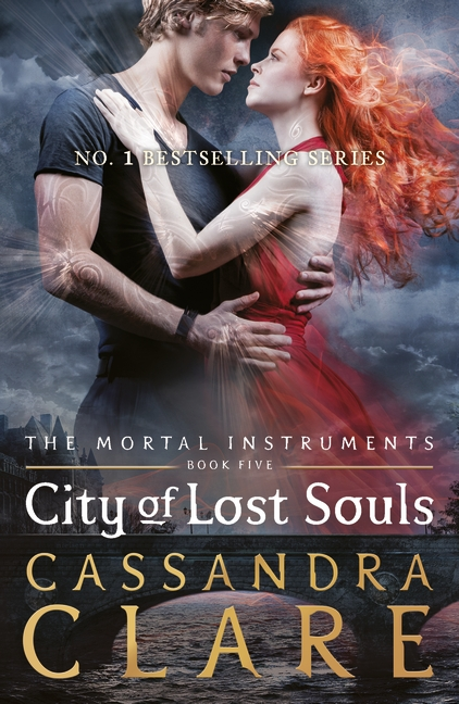 CITY OF LOST SOULS (MORTAL INSTRUMENTS #5)